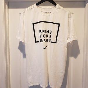 Men's Nike XL Dri Fit t-shirt